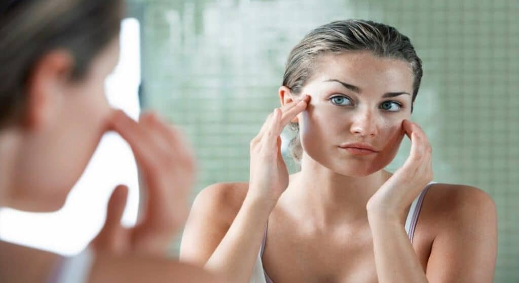 Skin Care Routine for Sensitive Skin