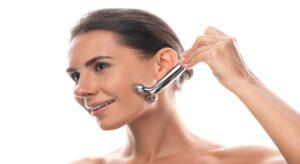 Facial Tools for glowing skin