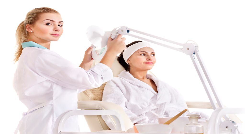 Main differences between estheticians and dermatologists